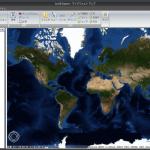 ArcGIS Explorer Desktop のカスタマイズ Part 7:中央子午線を変更する