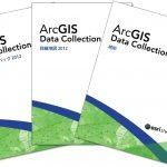 平成22年国勢調査を収録!「ArcGIS データコレクション 2012」をリリースしました