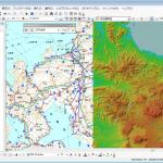 地理院地図対応ツールを公開しました!!