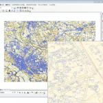 基盤地図情報と数値地図(国土基本情報)の違いとは?
