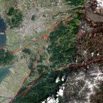 地理院地図タイルの熊本地震の画像を ArcGIS for Desktop で表示するには
