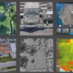 Drone2Map for ArcGIS まもなく国内リリース!-ドローンで取得した画像から GIS データの自動作成を実現-