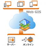 Web GIS を利用して、現地調査をもっと便利に
