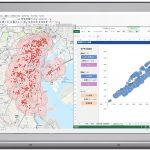 商圏分析・エリアマーケティング特化型 GIS ソフト「Esri Business Analyst 10.4.1 for Desktop」をリリースしました!