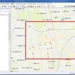 ジオデータベース活用術:レイヤーの設定を変えずにマップの必要な範囲を切り出す方法