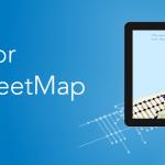 OpenStreetMap を使用してネットワーク解析をしてみよう