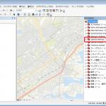 ArcGIS Geo Suite 道路網のちょっと便利な活用法