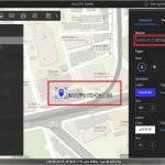 3D 対応フリー ビューアー ArcGIS Earth が 1.4 にバージョンアップ!フォントの設定が可能になりました!