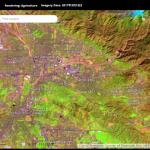 ご存知ですか?Landsat 8 の閲覧、分析、保存ができる Web アプリ「Landsat Explorer」