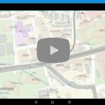 Android 地図アプリ開発:ナビ アプリなどに最適な位置表示と地図の回転