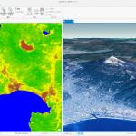 ArcGIS で、地理院地図をより簡単に参照できるようになりました!