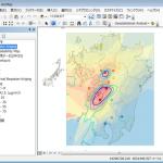 ArcGIS Geostatistical Analyst ワークブックを公開しました
