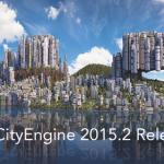 Esri CityEngine 2015.2 をリリースしました