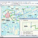 ArcGISデータコレクション プレミアムシリーズ2011 道路網のご紹介