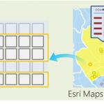 これは使える!Esri Maps for Office の便利な機能ー前編(空間検索)