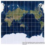 世界の見え方が変わる?変わった世界地図の投影法 3 選