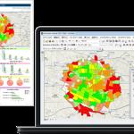 商圏分析・エリアマーケティング特化型 GIS ソフト「Esri Business Analyst Desktop 10.5」をリリースしました!