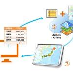Esri Maps for Office バージョン 2.1.2 をリリースしました