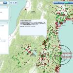 日本語版ソーシャルメディアマップのコンテンツを更新しました