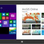 Windows タブレットにも対応した新しい GIS アプリ開発キットをリリースしました!