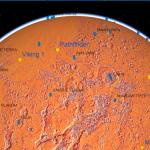 ArcGIS Pro で火星の地図を作ってみる