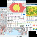 Business Analyst ユーザー向けに平成 27 年国勢調査データの提供を開始しました!