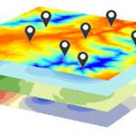Spatial Analyst を活用しよう!ポイントの位置でラスターの値を抽出する方法まとめ