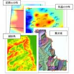 2017 年 12 月に大阪会場でトレーニング「Spatial Analyst 解析」を初開催します!
