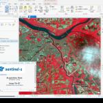 宇宙利用の第一歩。衛星画像オープンデータ Sentinel-2 のイメージ サービスを公開!