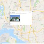 Google Maps JavaScript API から ArcGIS API for JavaScript への移行