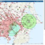 ドローン ユーザーに嬉しいマップ! ArcGIS Online で飛行規制エリアと飛行練習場情報を一括管理