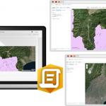 ArcGIS API for Python を使ってみよう⑤:Web マップを作成してみよう