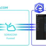 IoT通信プラットフォーム「SORACOM」とクラウドGISプラットフォーム「ArcGIS Online」の連携 ~ 第1回 連携の準備 ~