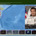 12 月 2 日は日本人が初めて宇宙飛行した日です!