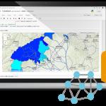 ArcGIS API for Python を使ってみよう⑥:解析ツールを使ってみよう