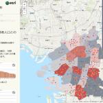 オープンデータを活用した地域医療分析