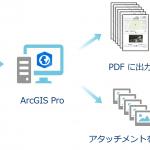 Web GIS で集めたデータを ArcGIS Pro でも活用しよう!~レポート作成までのステップ~