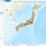 International Beer Day! Living Atlas と 情報付加ツールでマップ上に消費額を表示してみよう!