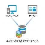 『エンタープライズ ジオデータベース 管理入門』 Web 公開のお知らせ