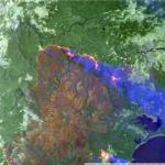Sentinel-2 衛星画像からオーストラリア火災を見る