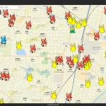 火災情報を ArcGIS Online で可視化し、防災意識の向上と火災予防施策立案に貢献した郡山地方広域消防組合の取り組み