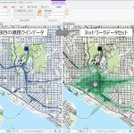 ArcGIS Pro 2.5: ネットワーク解析用に独自の道路網を作成できるツールが追加されました!