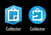 Collector アイコン