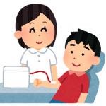6 月 14 日は「世界献血者デー」です! 輸血の歴史と献血のなりたち・現状をマップから学んでみませんか?
