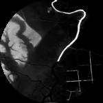 ArcGIS Pro での基盤地図情報データの変換と活用のコツ!- 数値標高モデル (5m) の活用