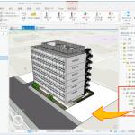 ArcGIS Pro 2.6 新機能:BIM/CIM 関連の新機能をご紹介します!