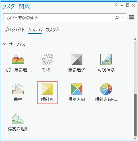 7_傾斜角