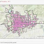 はじめてのArcGIS API for Python:ArcGIS Notebooks を使用してWeb GIS を教える