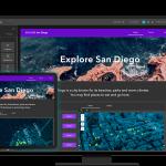 ArcGIS Experience Builder (Developer Edition) の国内サポートを開始しました!
