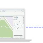 ArcGIS Pro 2.7 新機能 : GNSS (GPS) デバイスを接続して位置情報が利用できるようになりました!